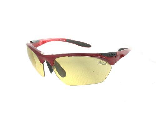 Julbo Trail Sunglasses  Zebra Antifog Lens