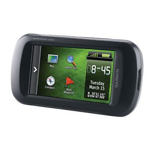 Can-Am Garmin Montana 650T GPS 715002081