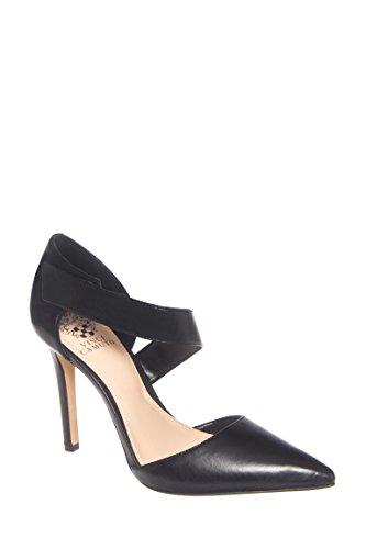 Carlotte Pointed Toe High Heel Pump