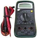 MAS830L 高精度