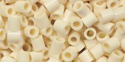 Perler Beads 1000/Pkg Creme PBB05-15002; 4 Items/Order