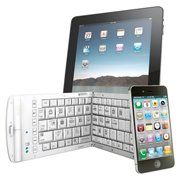 American Eagle iPad/iPhone Folding Wireless Keyboard