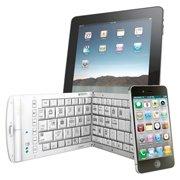 American Eagle iPad/iPhone Folding Wireless Keyboard