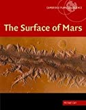 img - for The Surface of Mars (Cambridge Planetary Science) book / textbook / text book