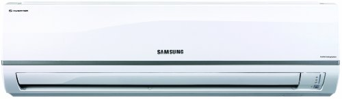Samsung AQV12NSD Neo Forte Ductless Heat Pump Indoor Unit Only 12,000 BTU (Air Conditioner 12000 Btu Samsung compare prices)
