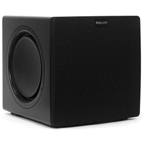 Klipsch SW-310 Powered Subwoofer (Each) - Black by Klipsch