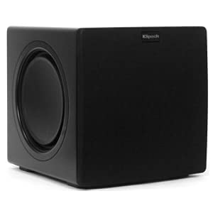 "Klipsch SW-310 Reference Series 10"" Powered Subwoofer (Each) - Black"