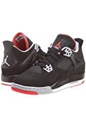 Nike Jordan Kids Air Jordan 4 Retro Bg Basketball Shoe