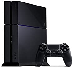 Sony PlayStation 4 Console 500GB