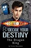 Doctor Who Decide Your Destiny #3 Dragon King