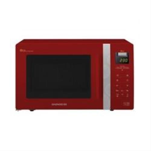 Daewoo KOR6A0RR Microwave