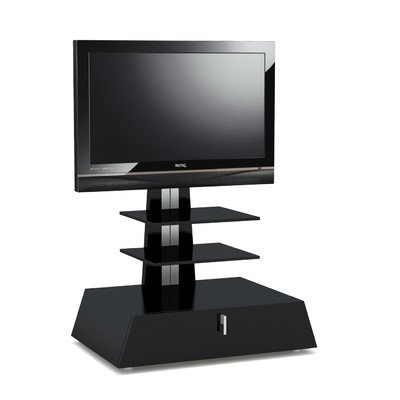 Stilexo STUK 4060 TV Stand - Black