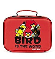 Angry Birds&#8482; Lunch Box