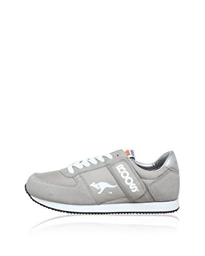 KangaROOS Sneaker Combat hellgrau