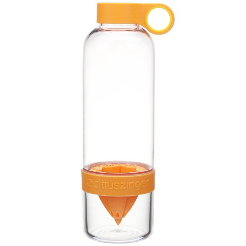 Zing Anything Orange Citrus Zinger CZ 100 O