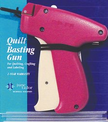 Sale!! June Tailor Quilt Basting Gun