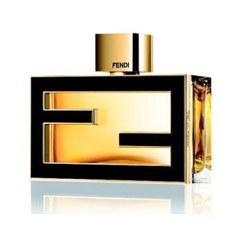Fan di Fendi Extreme per Donna Giftset - 75 ml Eau de Parfum Spray + 75 ml Latte Corpo
