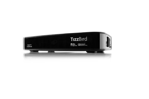 TizzBird F13 Stick Media Player HDMI Android 4.0