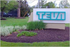 Buy Teva Pharmaceutical Now!