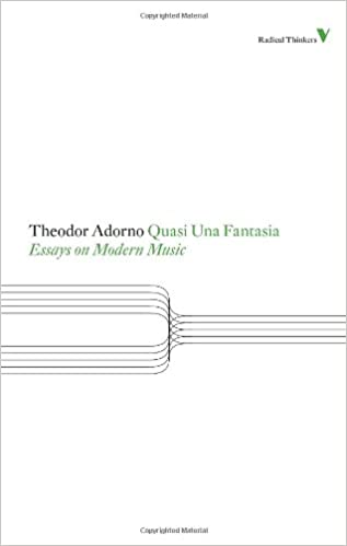 adorno essays on music google books