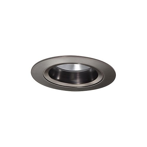 Cooper Lighting 493Tbzs06 Shower Rated Lens And Baffle Trim, Tuscan Bronze Trim