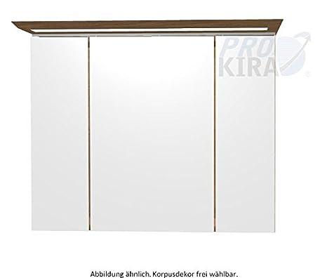 Pelipal Sonic Si-Sps 02 Bathroom Cupboard with Mirror 91.8 CM Comfort N / D