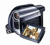 Samsung VP-DC171W/XEU Multi Format Widescreen DVD Camcorder