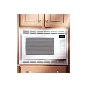 Sharp 1.5 cu.ft. 900-Watt Convection Microwave - White