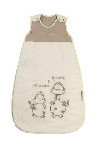 Slumbersac Baby Sleeping Bag 2.5 Tog - Cartoon Animal, 0-6 Months front-555499