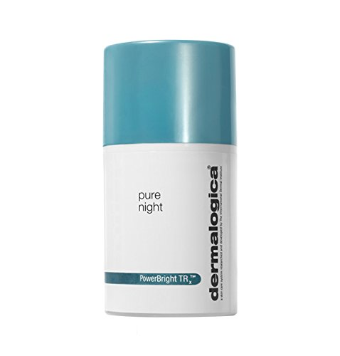 Dermalogica Pure Night Power Bright Trx 1.7 Oz-New-Two Free Samples With Every Order-Free Shipping