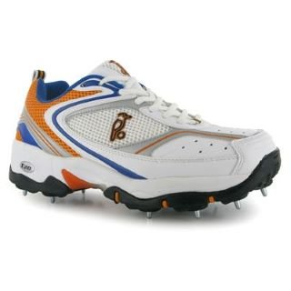 Kookaburra Flex T20 Spike Mens Cricket Shoes