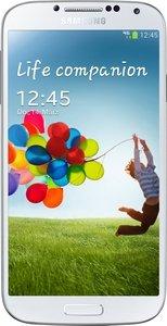 Samsung Galaxy S4 (I9515) Vodafone weiß ohne Simlock, ohne Vertrag