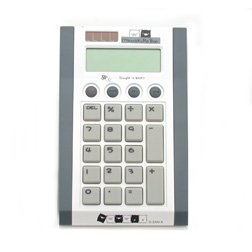 Monokuro Boo Calculator - Buy Monokuro Boo Calculator - Purchase Monokuro Boo Calculator (Monokuro, Electronics,Categories,Office Electronics,Calculators)