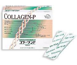 全薬工業 養生食品 コラーゲンP 60パック