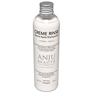 Anju - Après Shampoing
