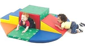 Children's Factory Soft Tunnel Set