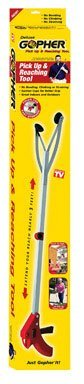 DELUXE GOPHER II (Gopher Pick Up & Reaching Tool compare prices)