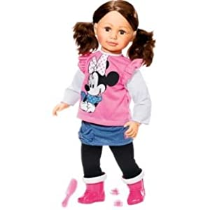Molly and Friends - Evie Minnie Mouse Doll