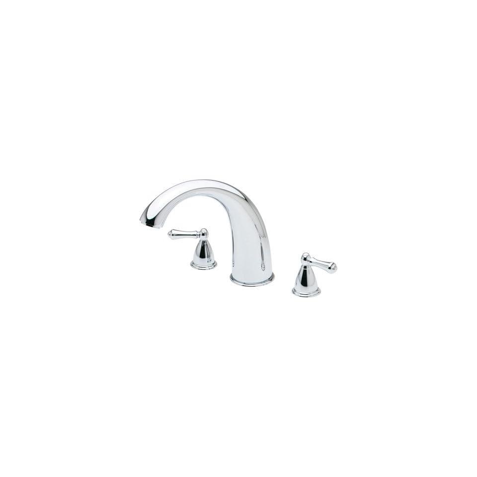 Price Pfister Carmel Chrome Roman Tub Filler Faucet