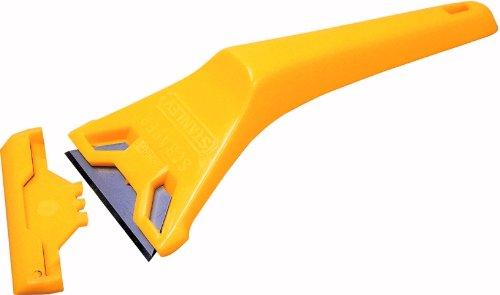 Stanley 593Oc Window Scraper      0 28 590