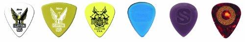 Clayton Picks VPP/6 Guitar Pick (Clayton Usa compare prices)