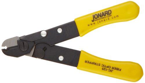 JIC-125 Fiber Optic Stripper