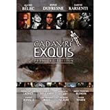 Cadavre Exquis premiere edition (Version fran�aise)