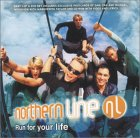 Northern Line Run for Your Life [CD 1]