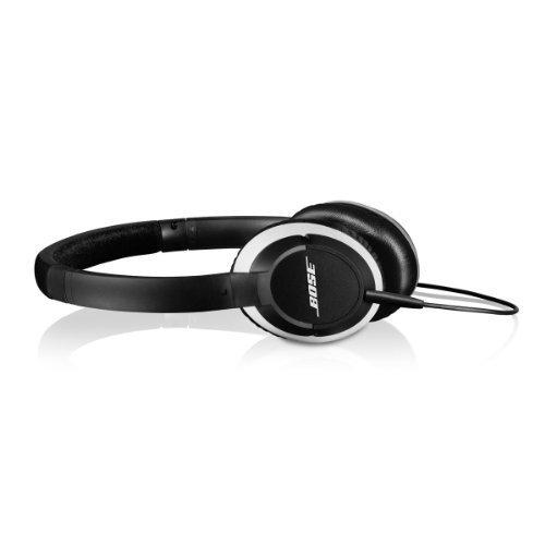 Oe2 Audio Headphones - Black