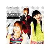 Access.Produced by 「RADIOアニメロミックス」