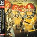 Odds & Sods Djpak + Poster + Livret Japon