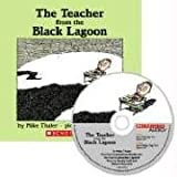 The Teacher from the Black Lagoon (Book & CD)