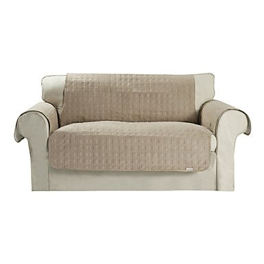 lbli-mini-cubo-di-copertura-quilting-divanetto-solido-microsuede-impermeabile-beige-jiaju-sft-0610