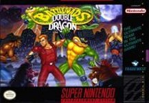 Battletoads/ Double DragonBattletoads/ Double Dragon